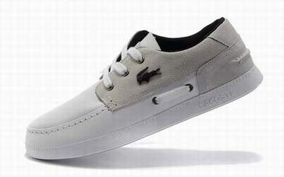 212a470d089db Chaussures Lacoste bleues homme Kaue5Dude - window.interne-oncologie.fr