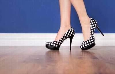 nouveaux styles 08717 ec5f0 chaussure femme travail debout