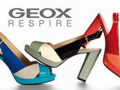 geox chaussures collection automne hiver,chaussure geox pub