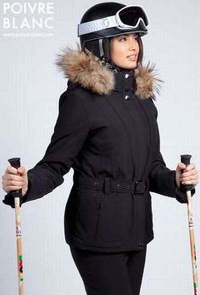 Blouson ski femme dare 2 be